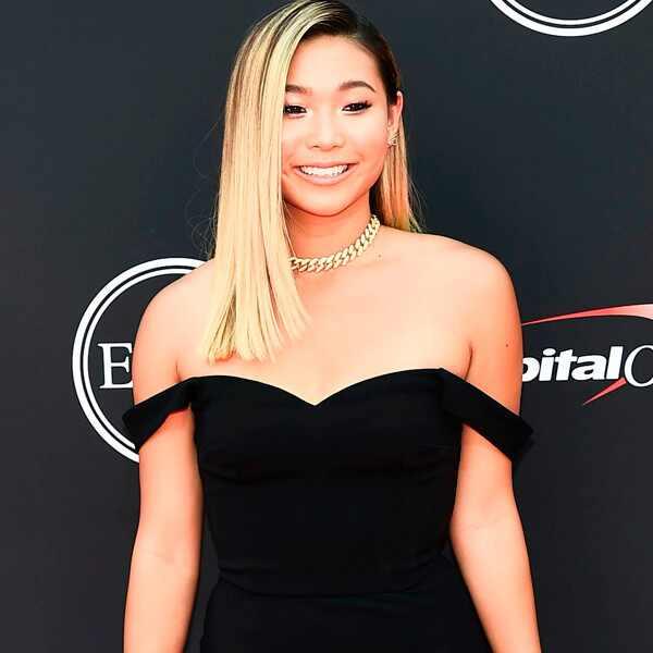Chloe Kim, 2018 ESPYs