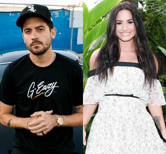 G-Eazy, Demi Lovato