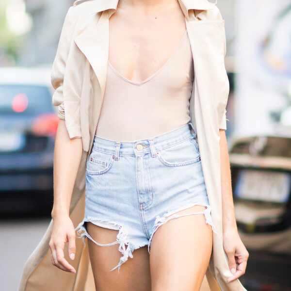 Shopping: Sara Sampaio, Bodysuits