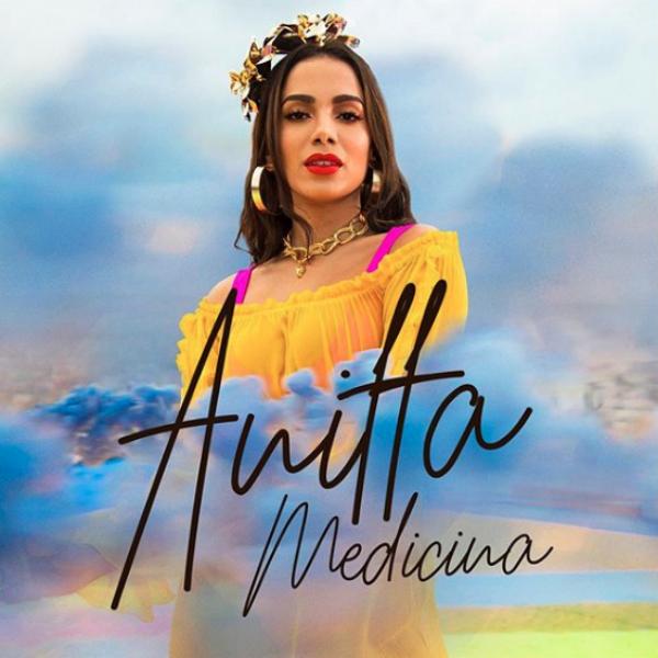 Anitta, Medicina
