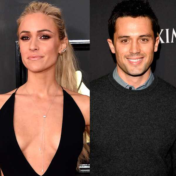 Kristin Cavallari, Stephen Colletti