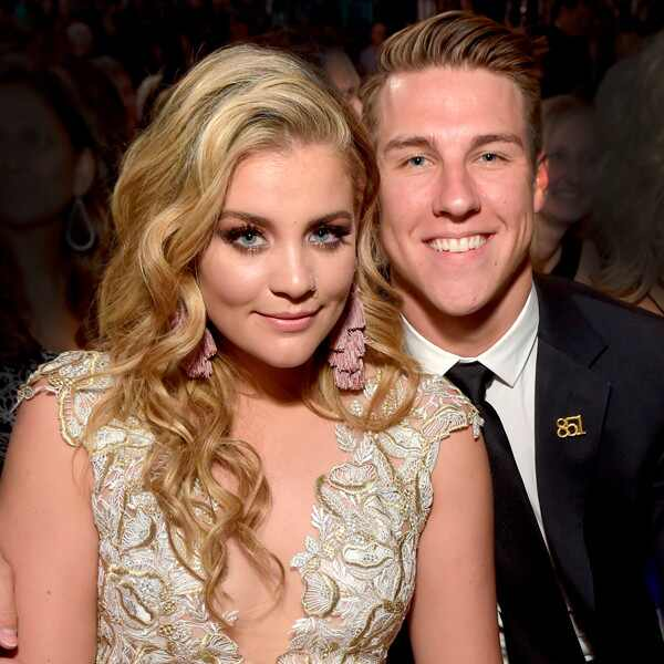 Lauren Alaina, Alex Hopkins