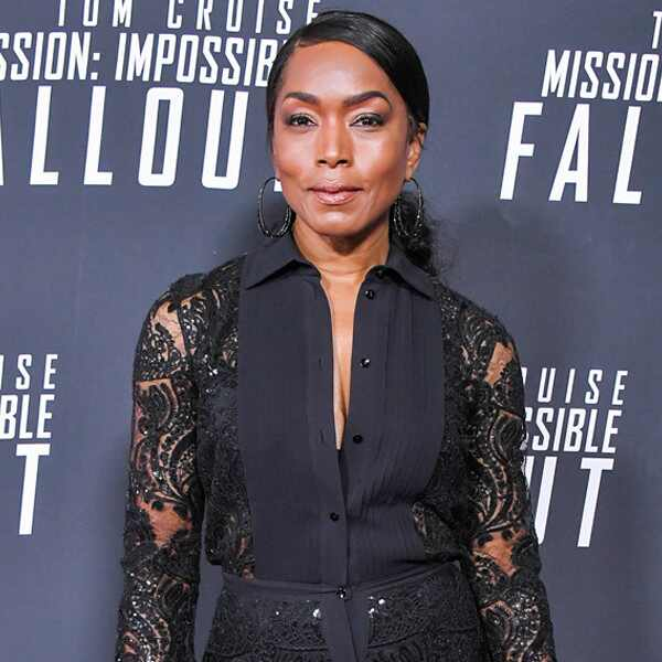 Angela Bassett, Mission Impossible: Fallout Premiere