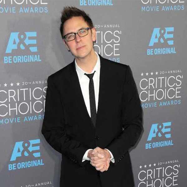 James Gunn, Critics' Choice Awards