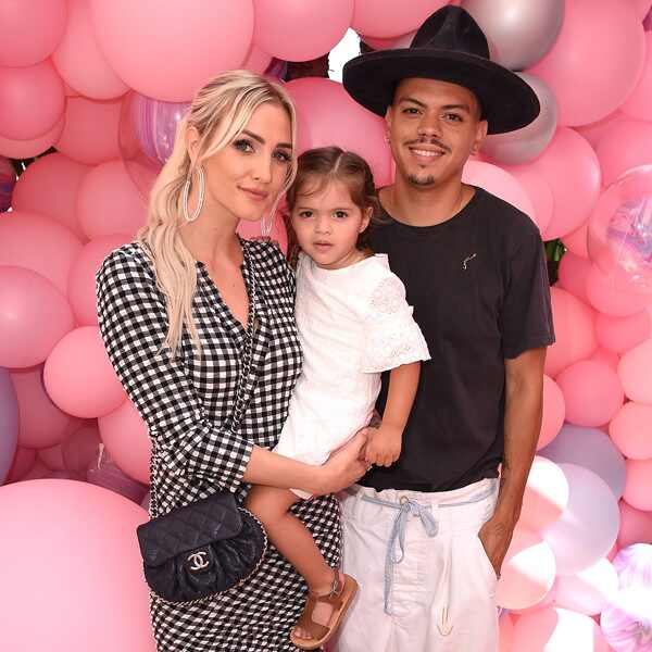 Ashlee Simpson Ross, Evan Ross, Jagger