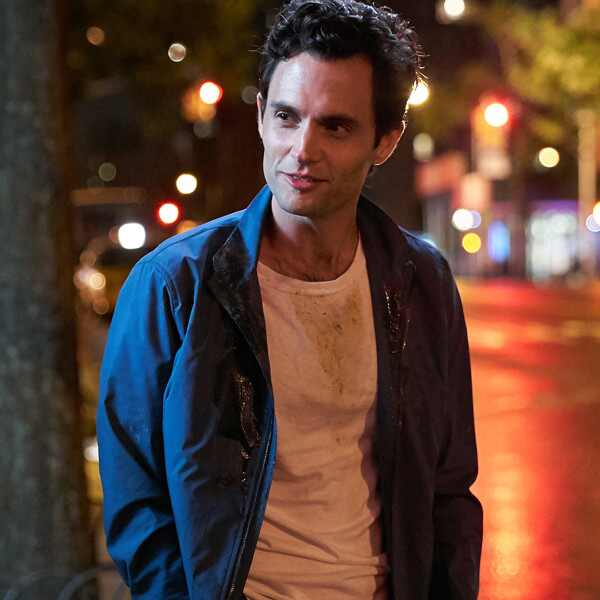 Penn Badgley, You