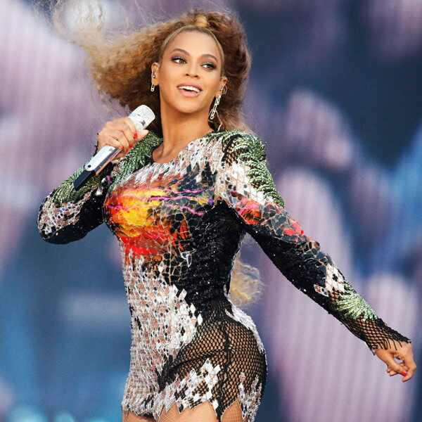 Beyonce, On The Run II tour