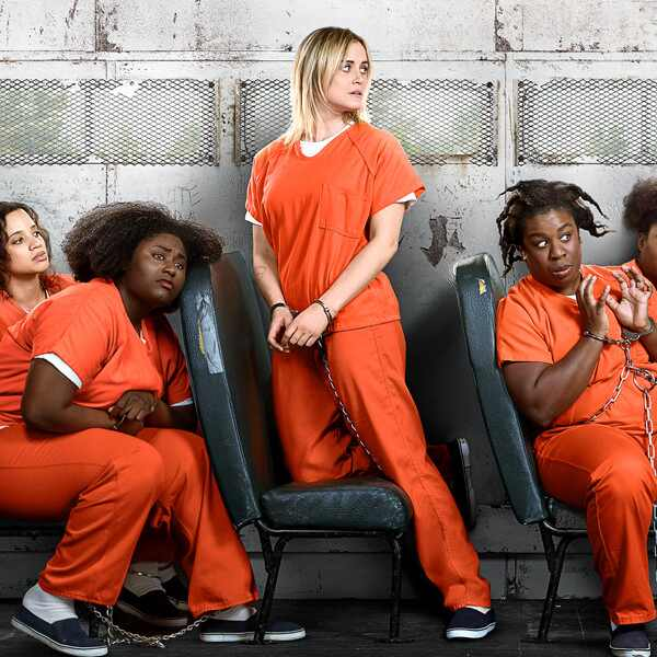Orange Is the New Black Season 6, OITNB