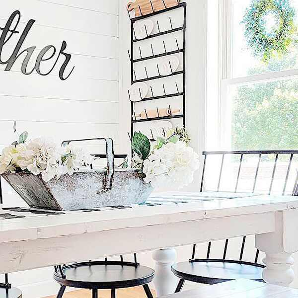 Shopping: Farmhouse Charm
