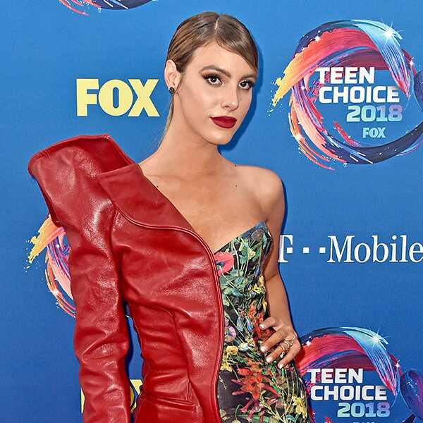 Lele Pons, 2018 Teen Choice Awards