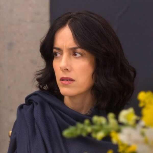 Cecilia Suarez, La casa de las flores