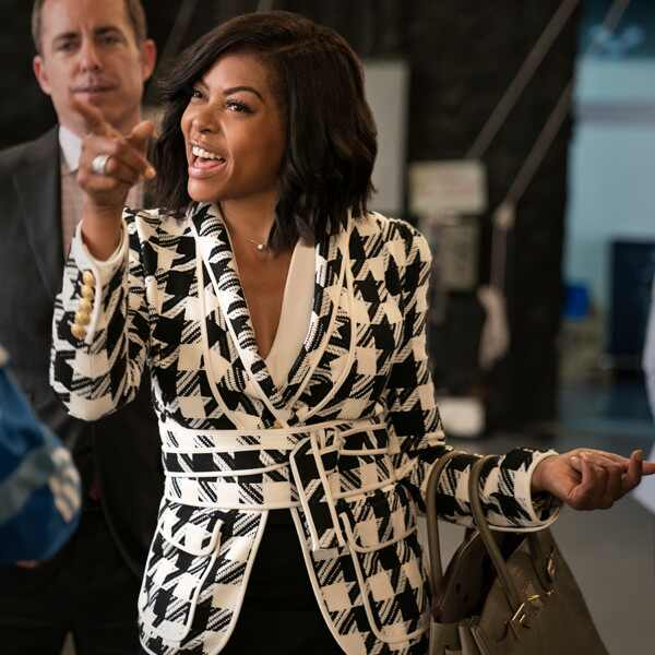 Taraji P. Henson, What Men Want