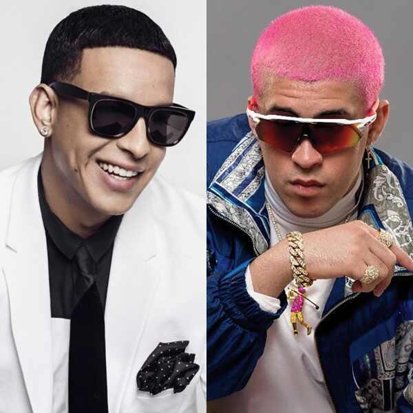 Daddy Yankee, Bad Bunny