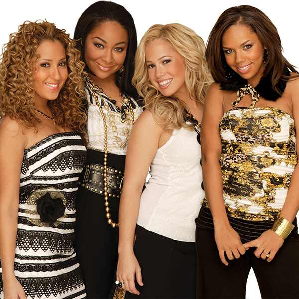 Cheetah Girls, Disney Channel Original Movies