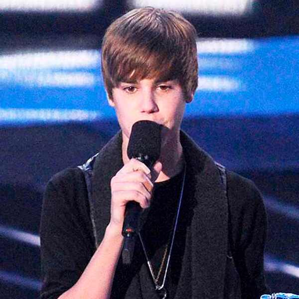 Justin Bieber, 2010 MTV VMAs, Best New Artist
