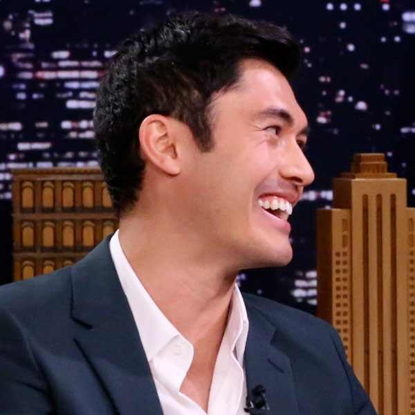 Henry Golding, The Tonight Show