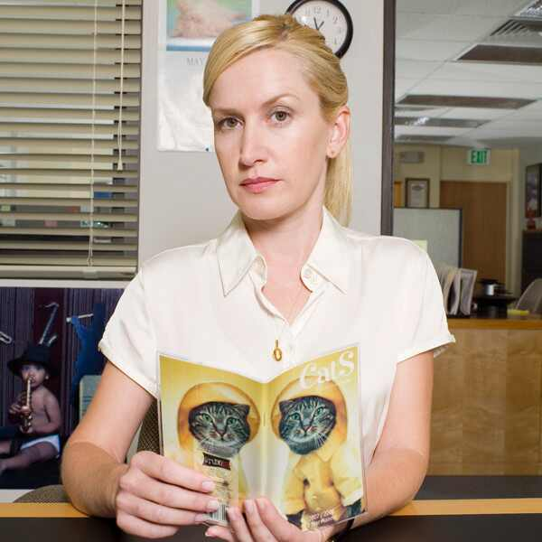Angela Kinsey, The Office