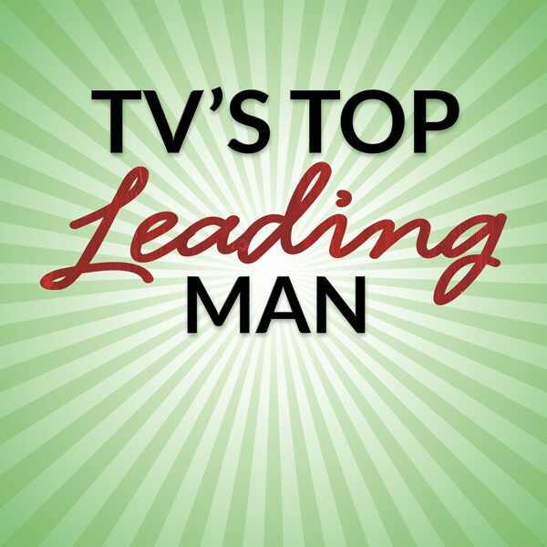TV's Top Leading Man