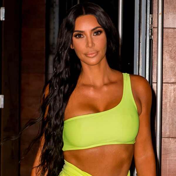 Kim Kardashian, Miami