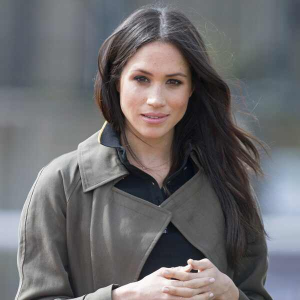 Meghan Markle
