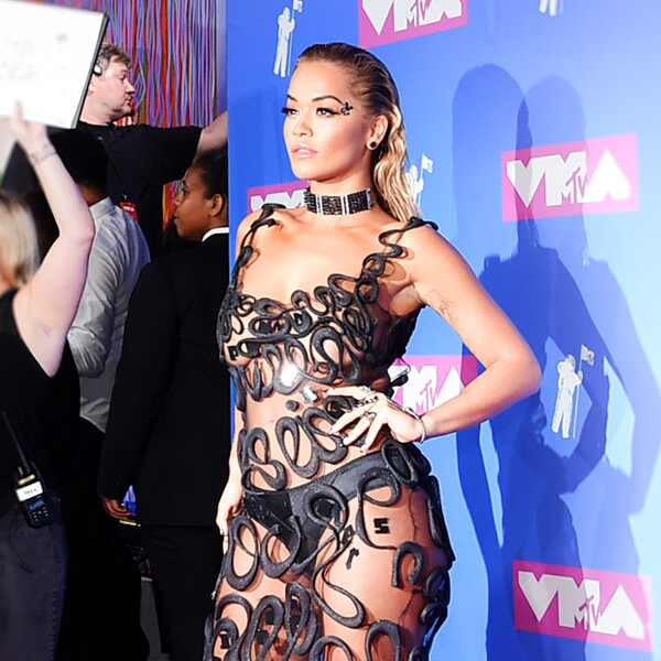 Rita Ora, MTV Video Music Awards, VMA's