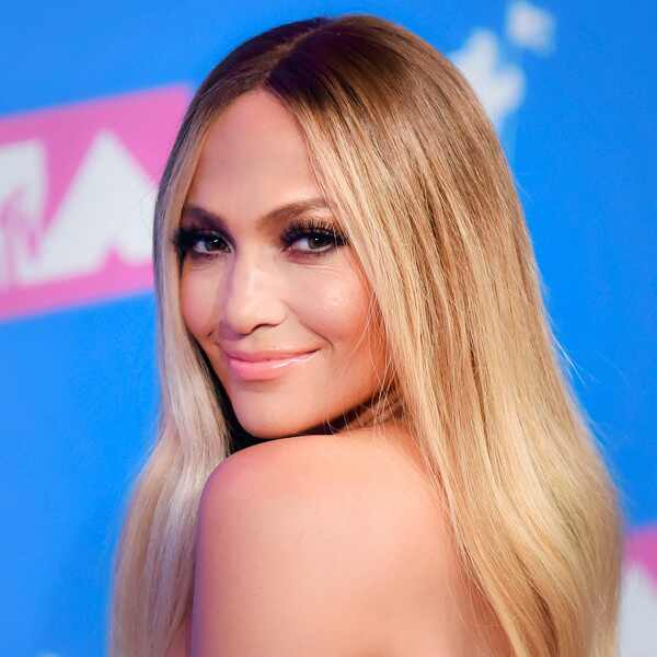 ESC: Jennifer Lopez, MTV Video Music Awards, VMAs, Beauty