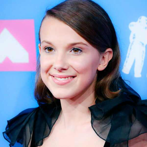 ESC: Millie Bobby Brown, MTV Video Music Awards, VMAs, Beauty