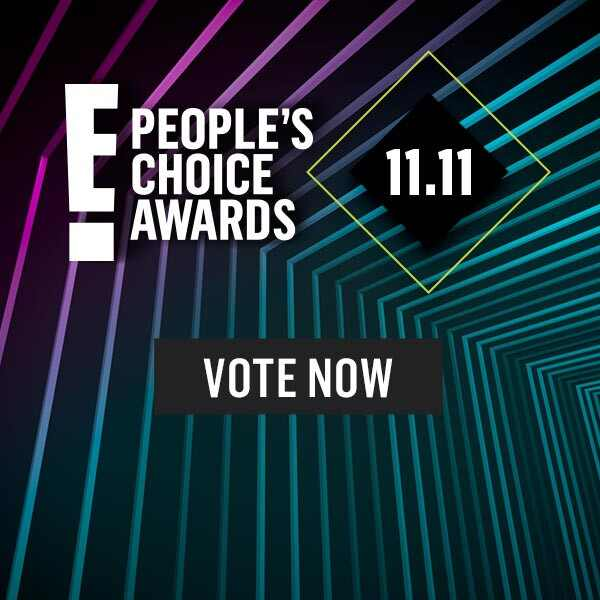 Peoples Choice Awards, PCAs