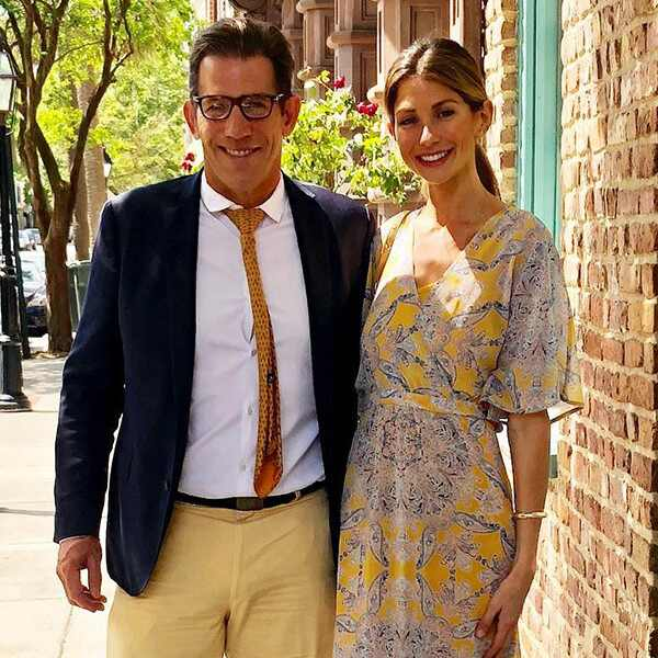 Ashley Jacobs, Thomas Ravenel