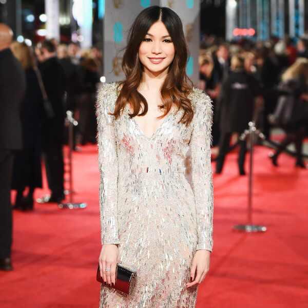 ESC: Gemma Chan, BAFTA Awards