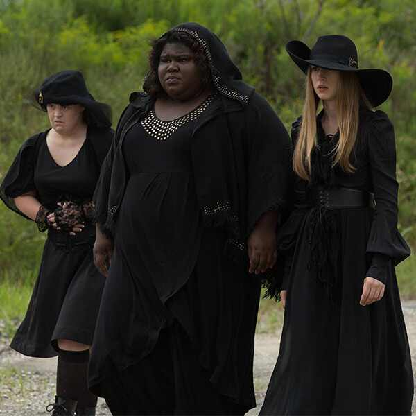 American Horror Story, AHS: Coven