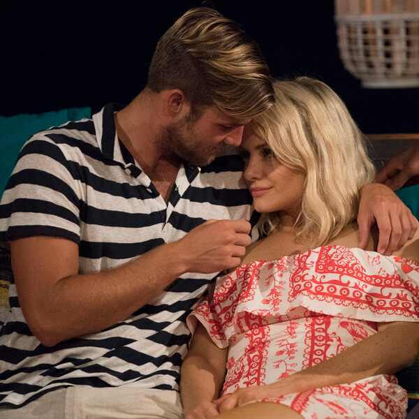 Bachelor in Paradise, Jordan Kimball, Jenna Cooper