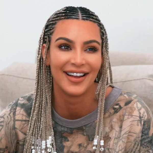 Kim Kardashian, KUWTK 1506