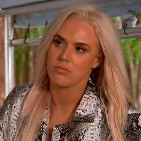 Lana, Total Divas 801