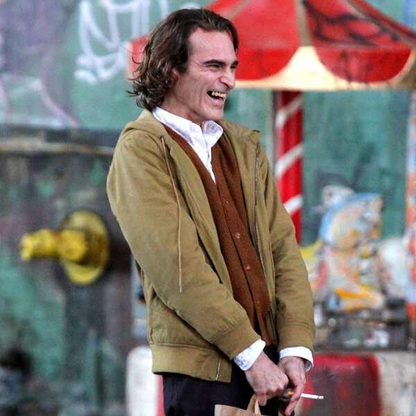 Joaquin Phoenix, The Joker