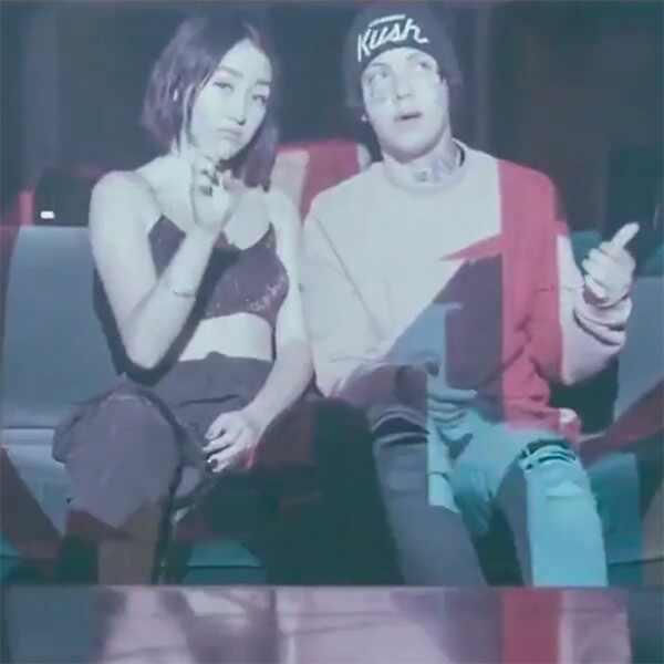 Noah Cyrus, Lil Xan, Live or Die