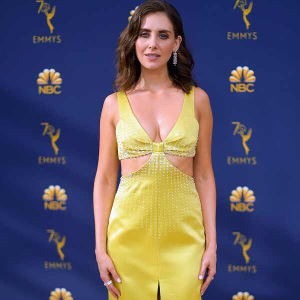2018 Emmys Red Carpet Fashion