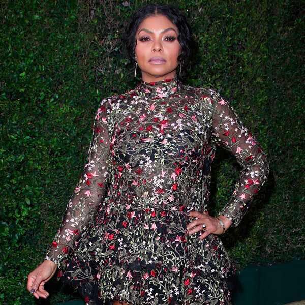 Taraji P. Henson, 2018, Emmy Awards