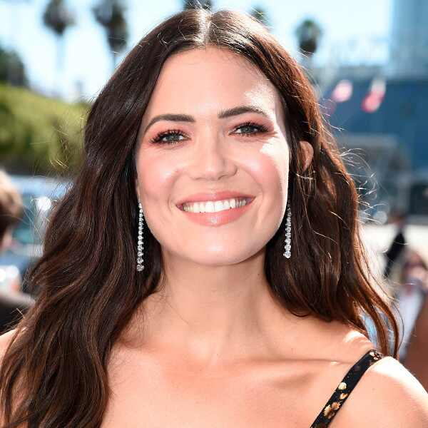ESC: Emmy Awards 2018, Best Beauty, Mandy Moore