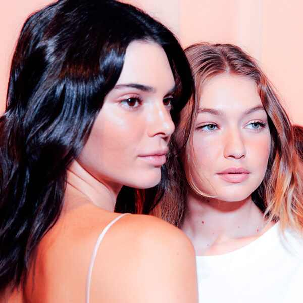 ESC: Best Looks Milan Fashion Week, Alberta Ferretti, Gigi Hadid, Kendall Jenner
