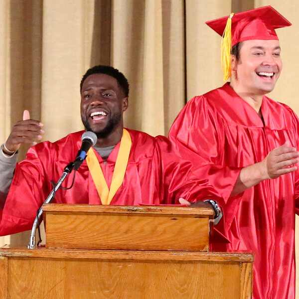 Jimmy Fallon, Kevin Hart