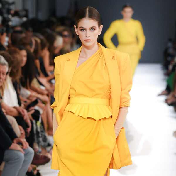 ESC: Best Looks Milan Fashion Week, Max Mara