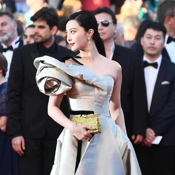 ESC: Best Dressed, Cannes Film Festival, Fan Bingbing
