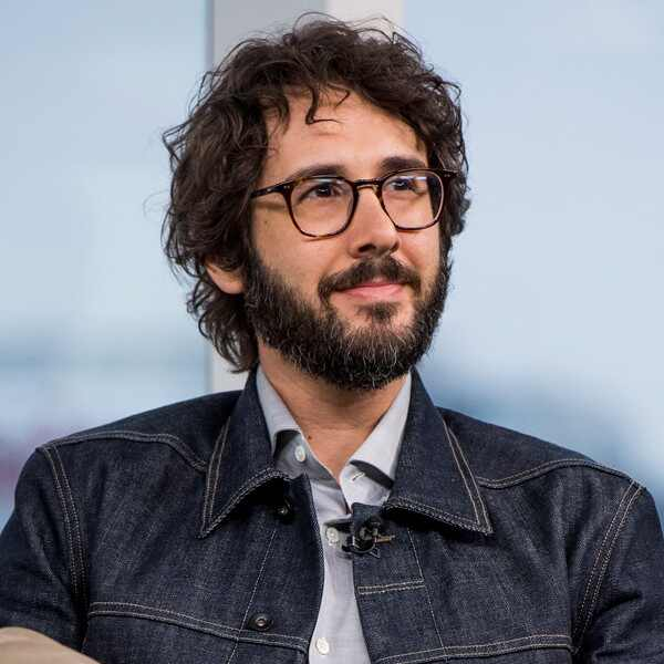 Josh Groban, Daily Pop