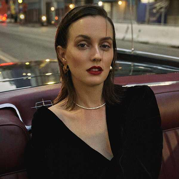 Leighton Meester, PorterEdit