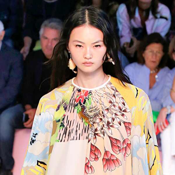 ESC: Best Looks Milan Fashion Week, Etro