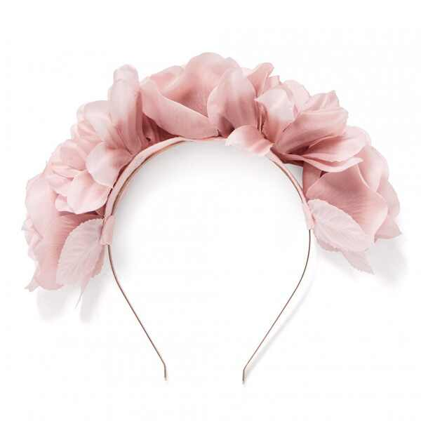 Spring Racing, Headpieces