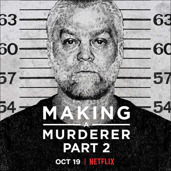 Making a Murderer, Steven Avery