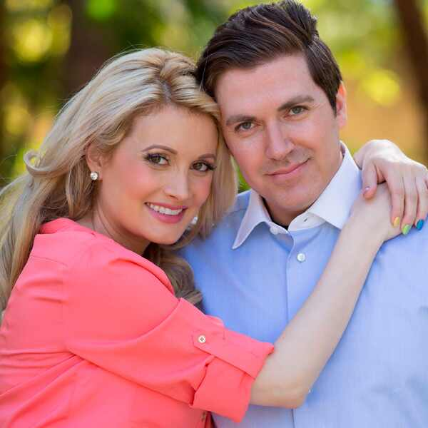 Pasquale Rotella, Holly Madison