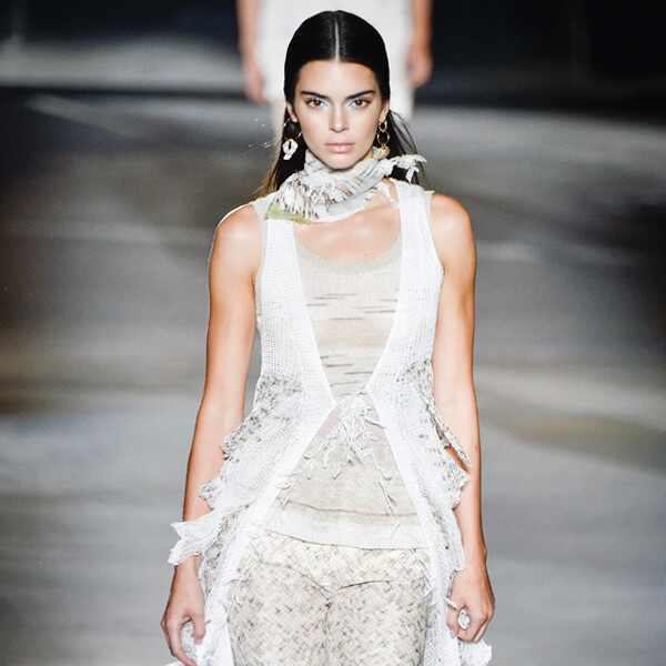 ESC: Best Looks Milan Fashion Week, Missoni